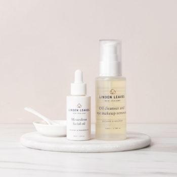 Beauty OilSkincare Set