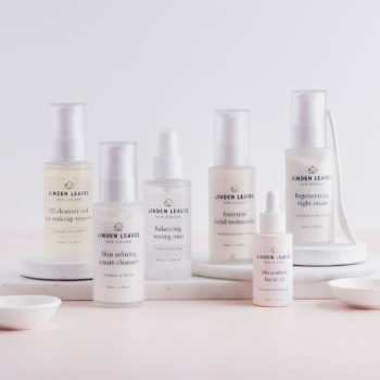 Moisture Replenishing Cleanse And Care Selection