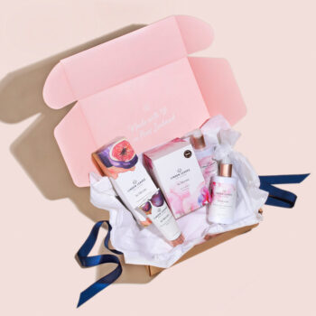 Figs & Petals Luxury Gift Hamper