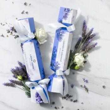 Lavender &CedarwoodBon Bon