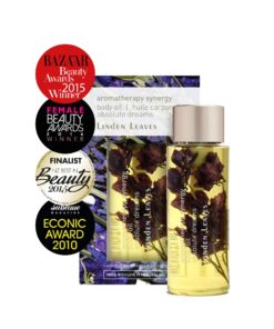 Aromatherapy Synergy Absolute Dreams Body Oil – Travel Size