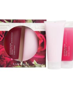 Aromatherapy Synergy Memories Shower Gel & Lotion Set