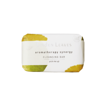 Pick Me Up Cleansing Bar