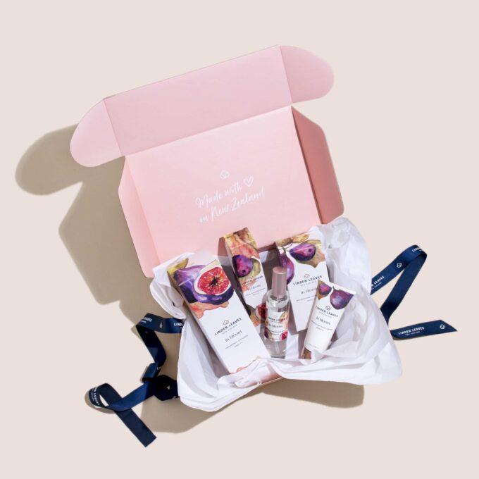 Amber Fig Gift Box