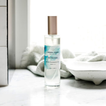 Aqua Lily Room Fragrance Mist