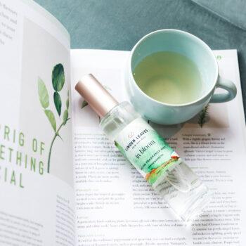 Green Verbena Room Fragrance Mist