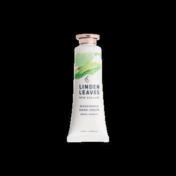 Green Verbena Hand Cream - purse size