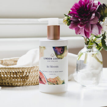 Amber Fig Hand and Body Wash