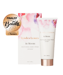 In Bloom Pink Petal Hand Cream - 100ml