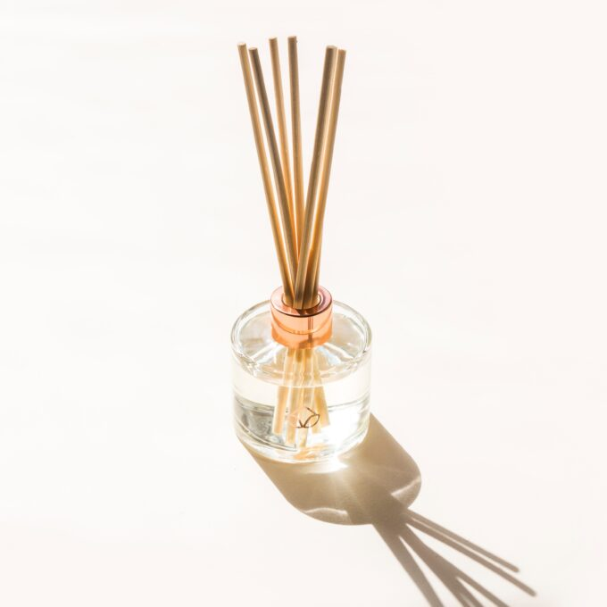 Limited Edition Caramel Spice Fragrance Diffuser