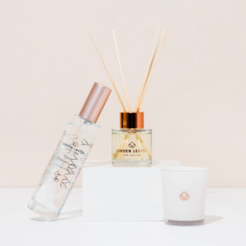 Limited Edition Candy Apple Home Fragrance Giftset
