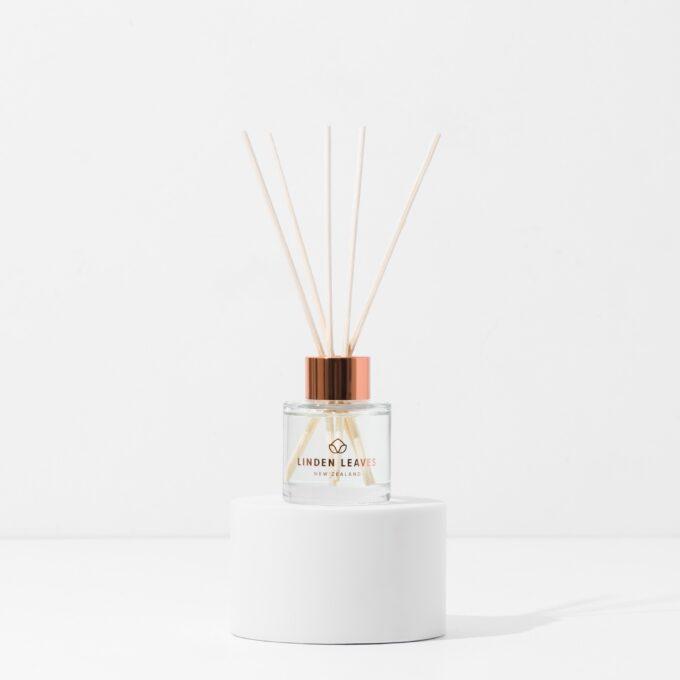 Limited Edition Caramel Spice Midi Diffuser