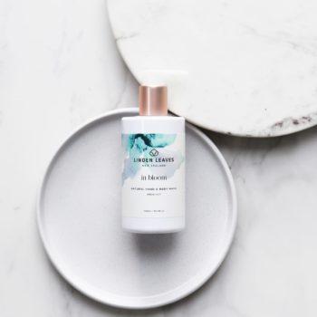Aqua Lily Hand And Body Wash
