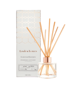 Linden Leaves Limited Edition Pina Colada Fragrance Diffuser