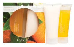 Linden Leaves Aromatherapy Synergy In Love Again Shower Gel and Lotion Set ASILGB RGB
