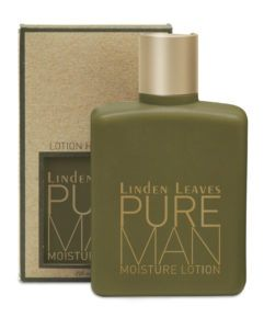 pure man moisture lotion