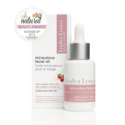 Linden-Leaves_Natural-Skincare-Miraculous-Facial-Oil_25ml_Oh-Natural-beauty-awards-runner-up