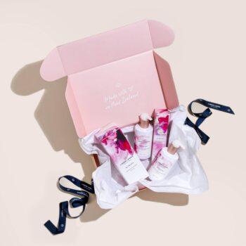 Pretty in Pink Gift Hamper