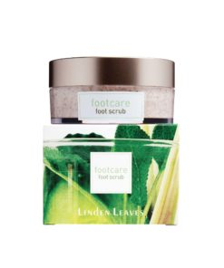 Linden Leaves Footcare Foot Scrub