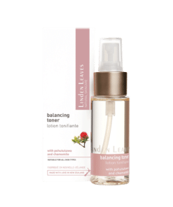 Linden Leaves Natural Skincare Balancing Toner