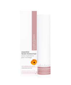 Linden Leaves Natural Skincare Essential Facial Moisturiser