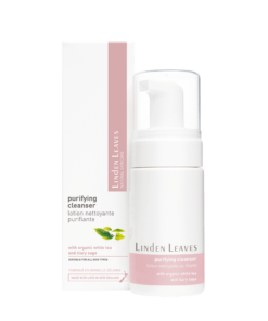 Linden Leaves Natural Skincare Purifying Cleanser