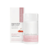 Linden Leaves Natural Skincare Regenerating Night Cream